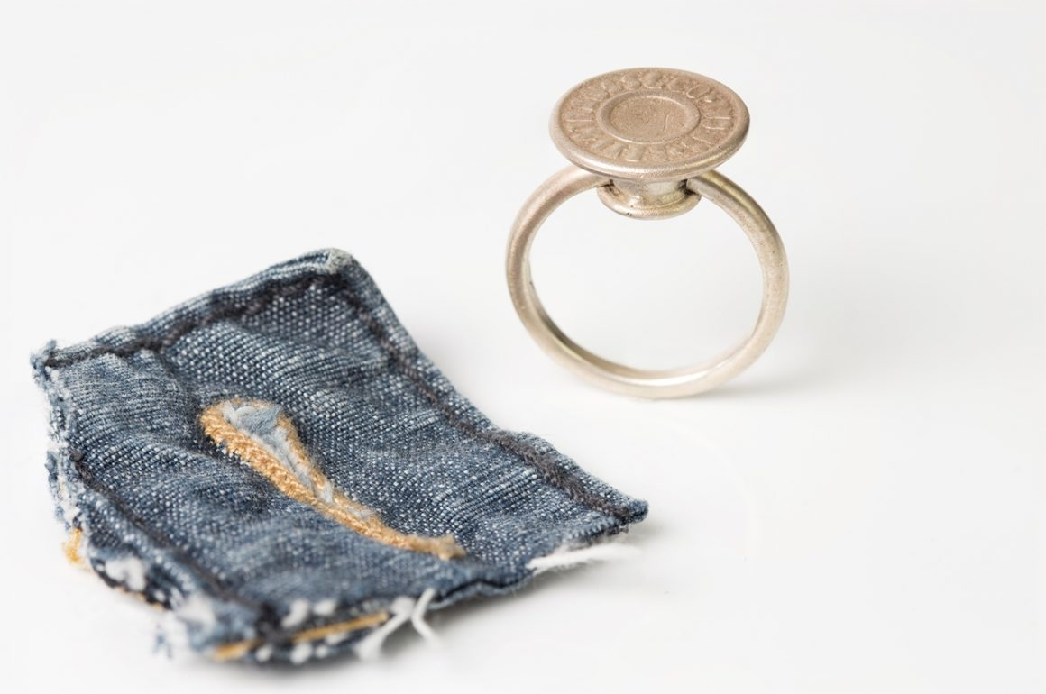 My Jeans Jewelery Collection by Angelo Verga