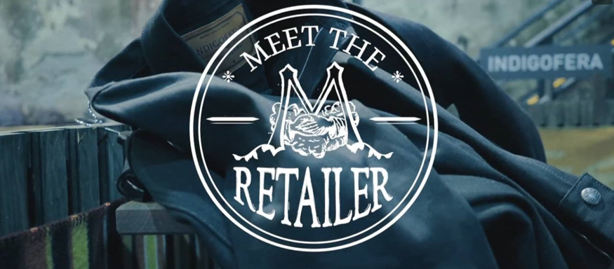 Indigofera Presents Meet the Retailer