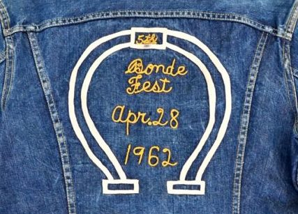 Vintage Rider Jacket + History