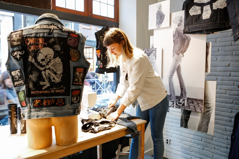 The 4th edition of amsterdam denim days long john missed the previous amsterdam denim days check out the recap video from last year malvernweather Choice Image