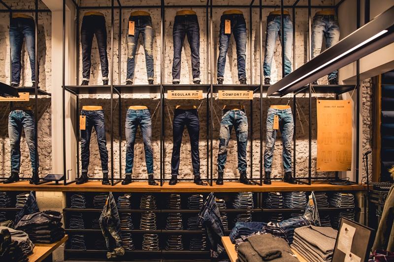 opening jeans intelligence studio amsterdam long john. Black Bedroom Furniture Sets. Home Design Ideas