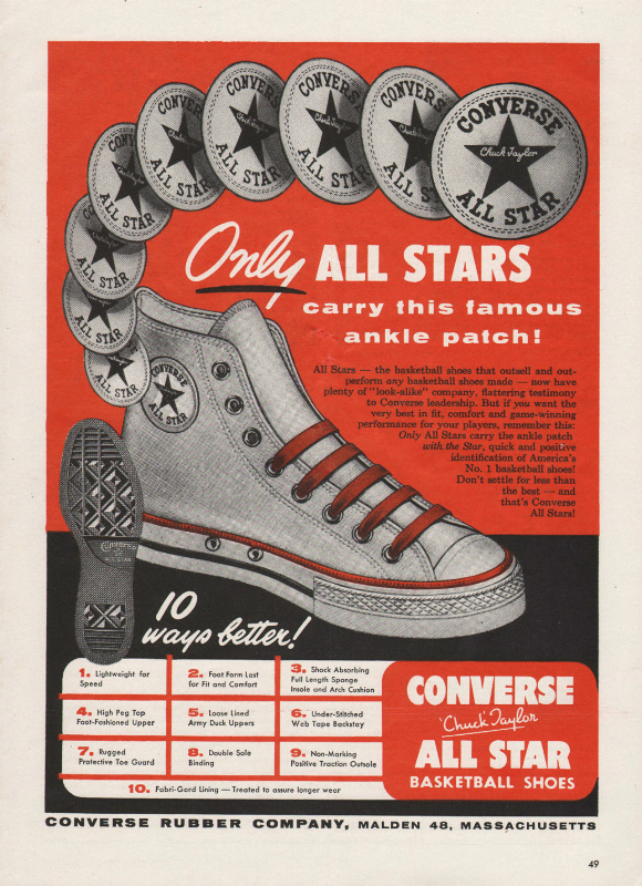 Converse all stars Worn about 8 10 times, my feet are too