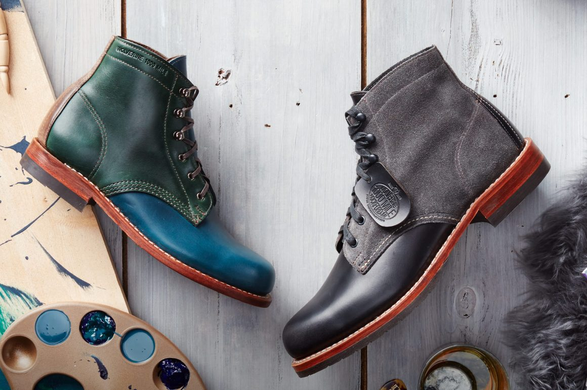 Boots Archieven