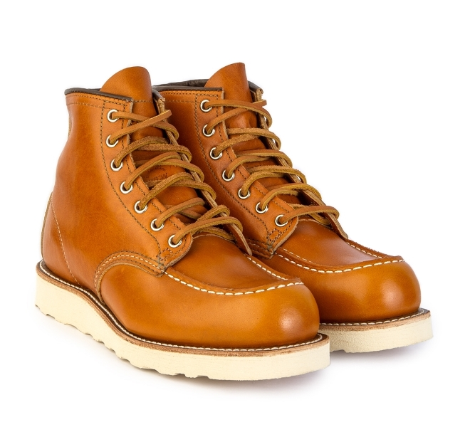 Red Wing Presents Irish Setter Limited