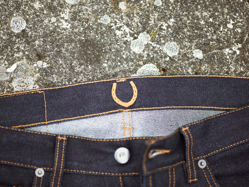 The Introduction of Ullac Jeans Brand - Long John