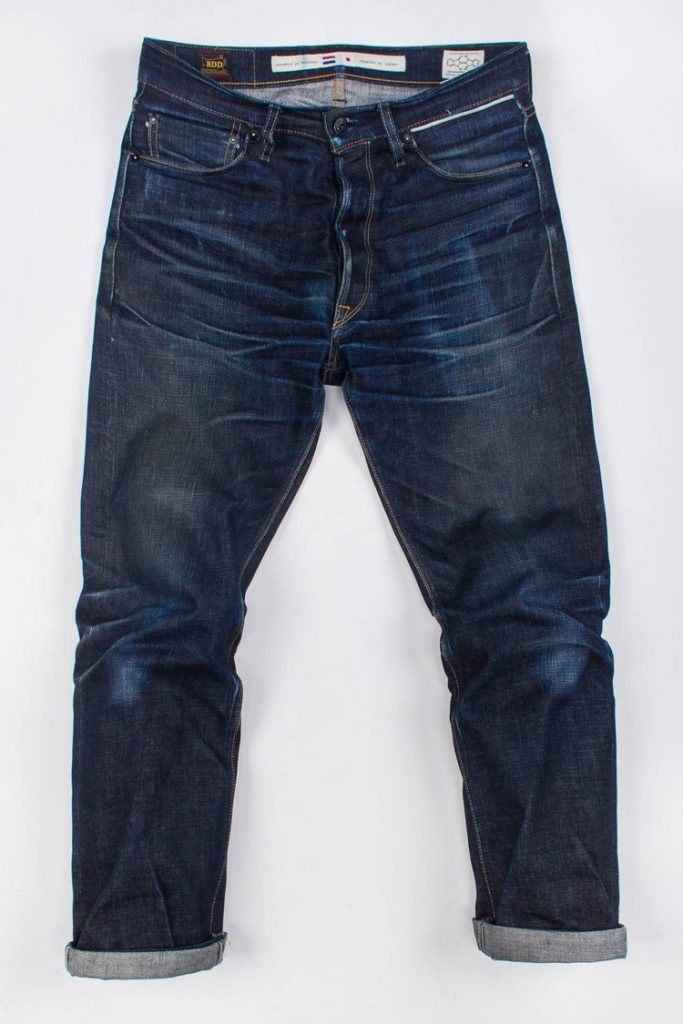 3f42b82cabc Worn-Out Projects Special X Benzak Denim Developers - Long John