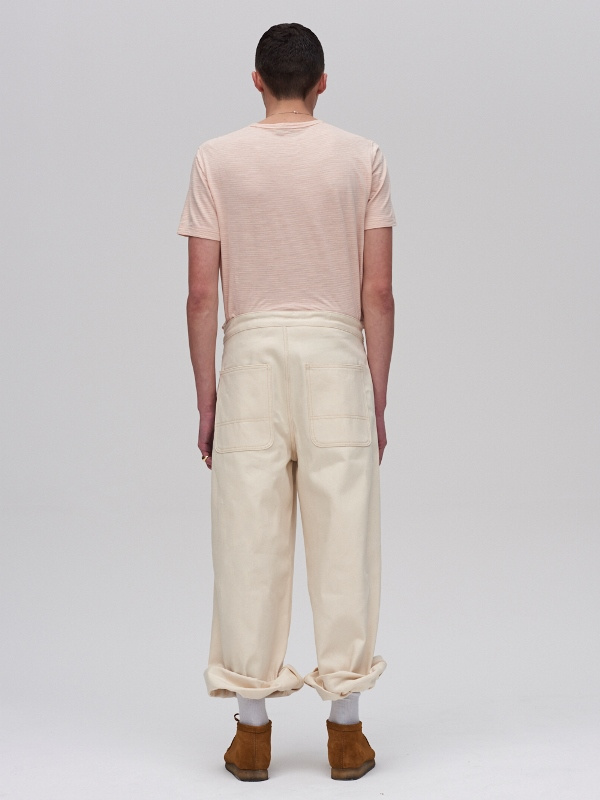 Denim Chambray Shirt Women