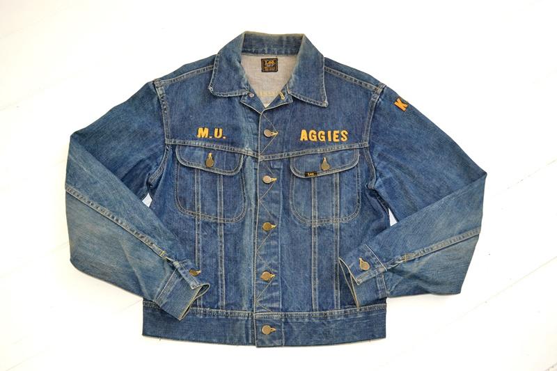 dating vintage lee jeans)