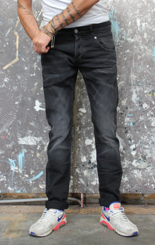 amsterdenim longjohn blackwash