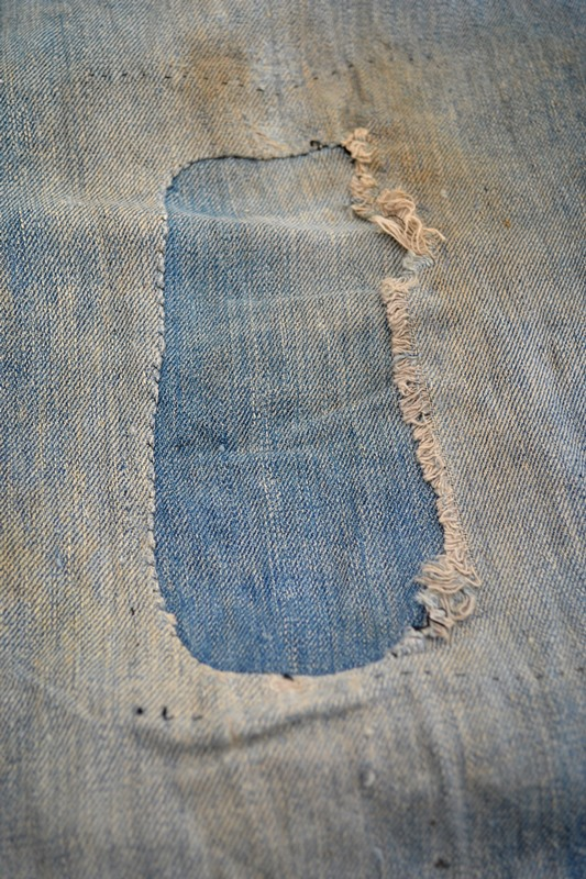 workwear pants longjohn