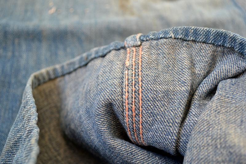 workwear longjohn