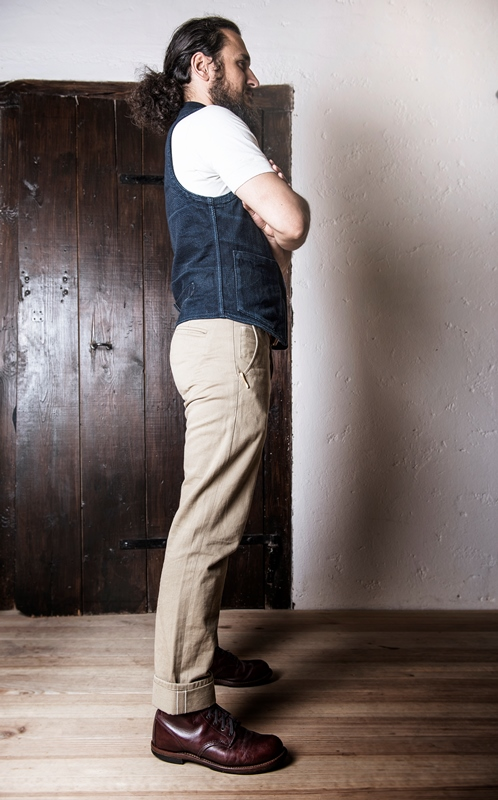 blaumann jeanshosen longjohn