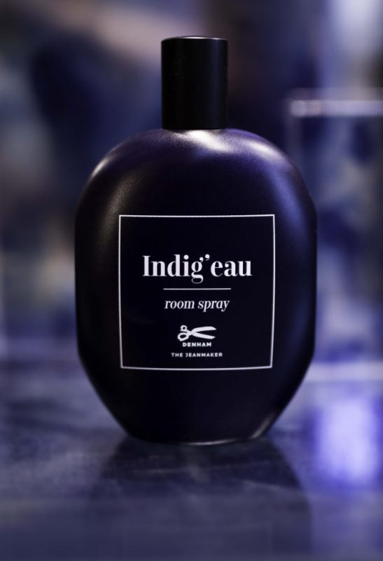 denham Indig'eau longjohn
