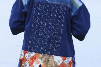 kiriko longjohn kimono