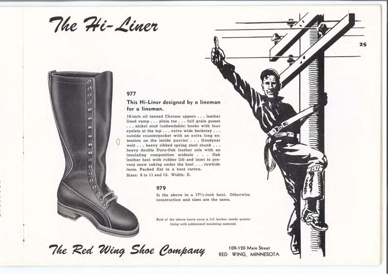 red wing linemen 2904 longjohn