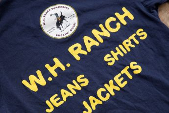 wh ranch longjohn