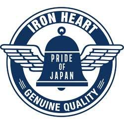 iron heart longjohn