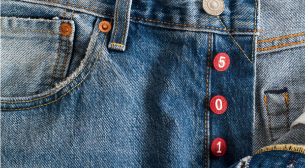levis organization essay Learn what the number on your levi's jeans means are they bootcut, tapered, straight leg, low rise included on this page is a brief history of levi's jeans and explanations of some of the less obvious.