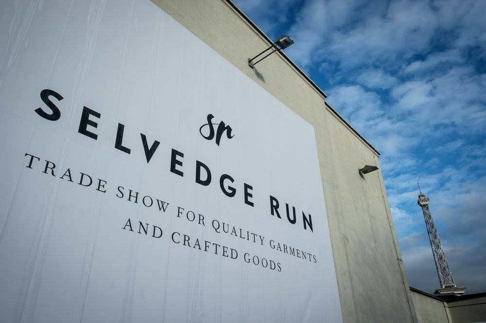 Selvedge Run Berlin Trade Show