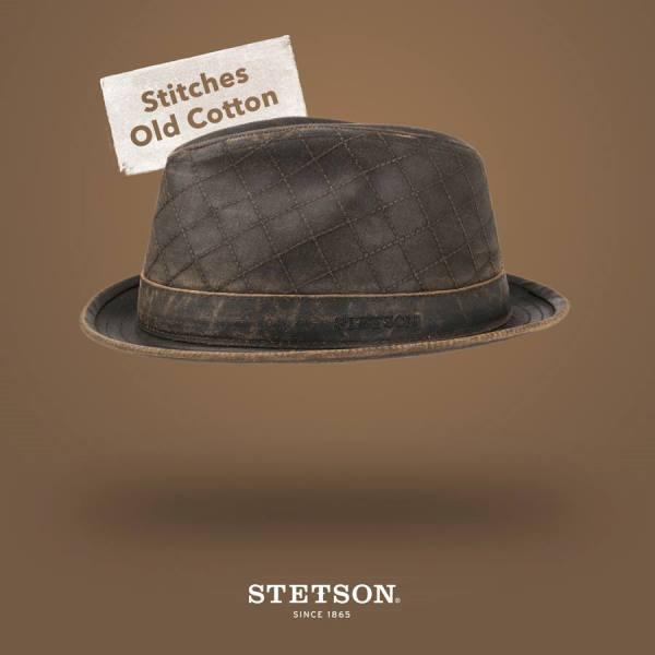 stetson longjohn caps hats handmade europe usa (4) - Long John 9c01b5037c5