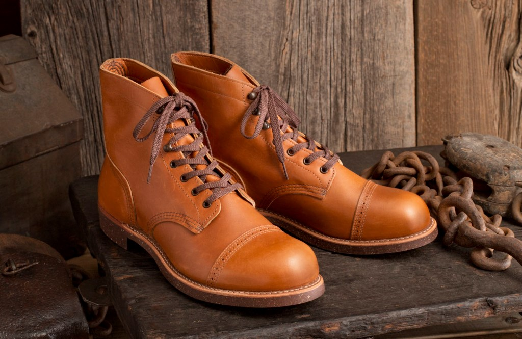 redwingshoes longjohn