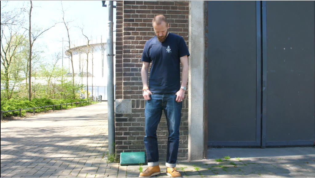Denim Days Video: Wouter Munnichs (Founder Long John)