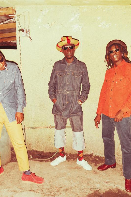 levis vintage clothing longjohn