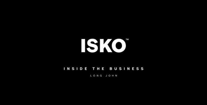Inside The Business Denim Stories by Isko