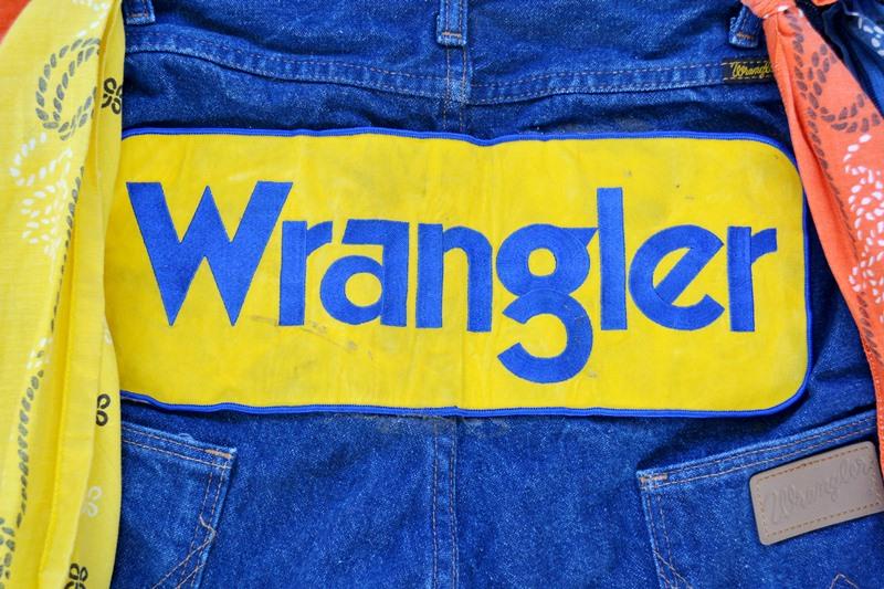 wrangler rodeopants longjohn