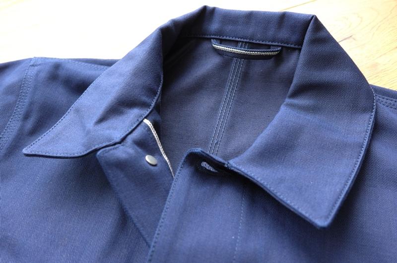 blueblanket longjohn