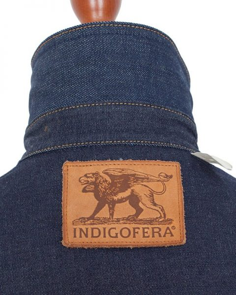 indigofera
