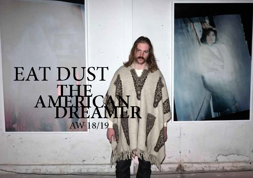 Eat Dust The American Dreamer Collection