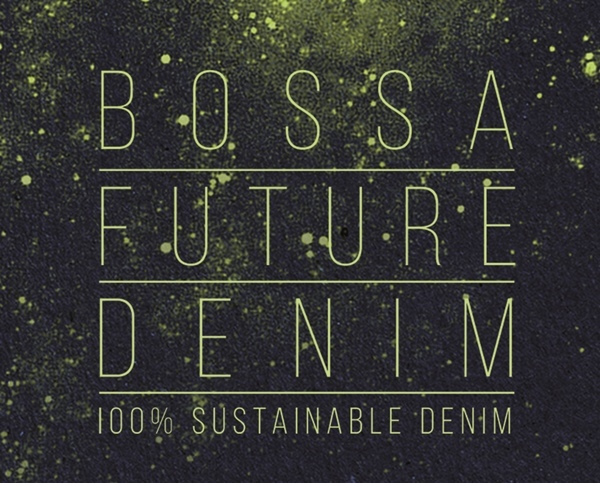 Bossa Will Launch Future Denim Concept At Kingpins Show