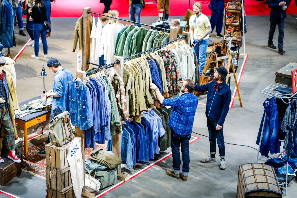 Denim Days 2019 Is Coming To Amsterdam Again!
