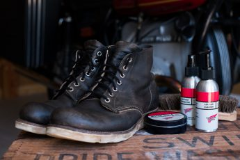 red wing careday