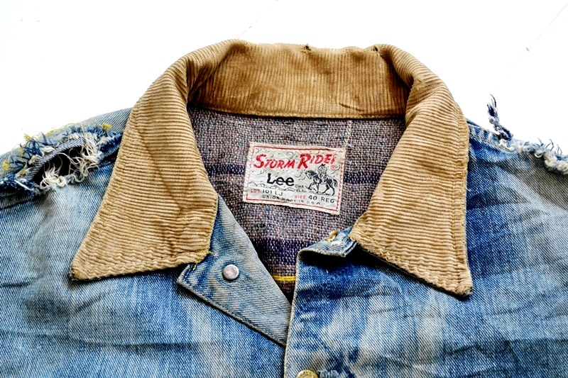7 Key Styles What Makes The Lee Brand Iconic