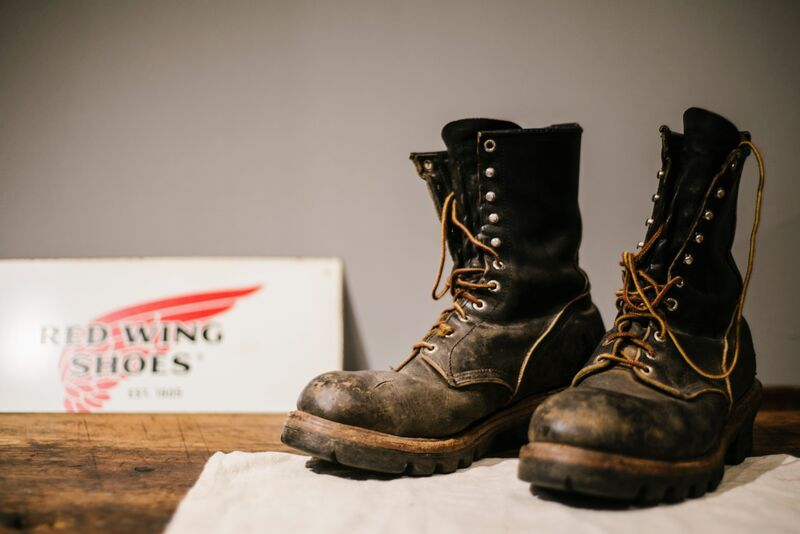 red wing vienna