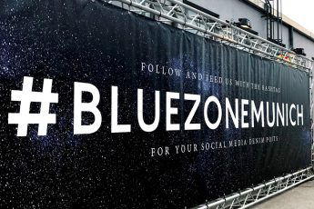 bluezone munich