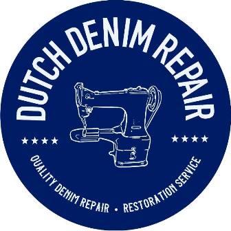 dutch denim repair