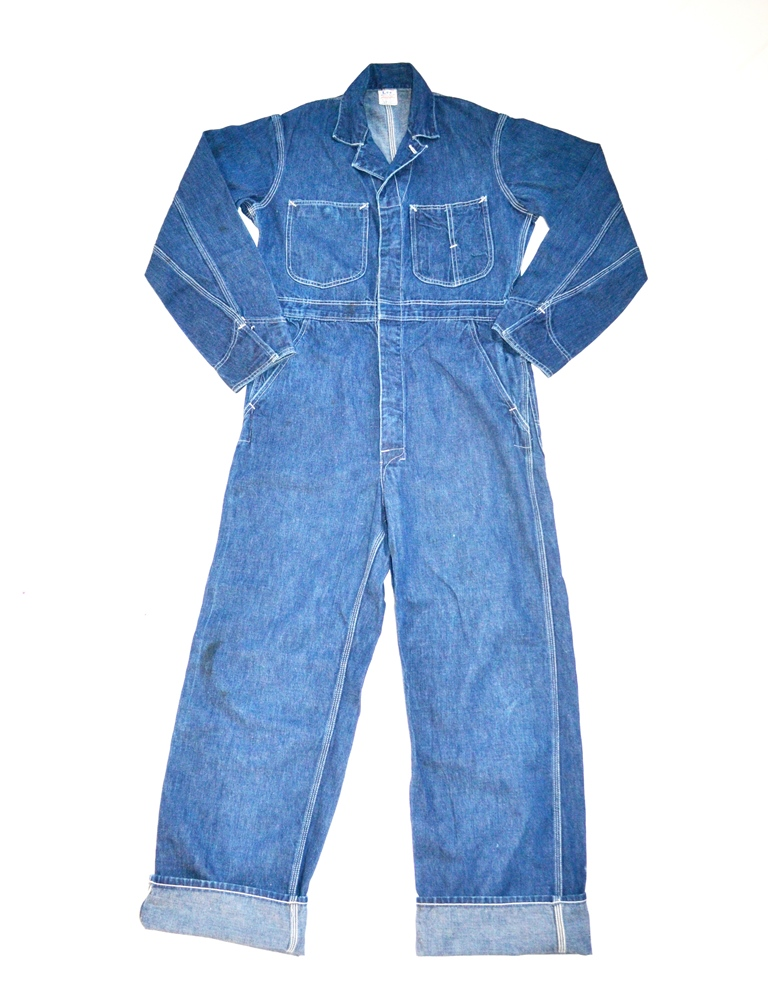 lee coverall