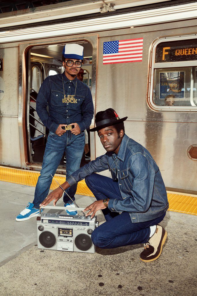 lee jamel shabazz