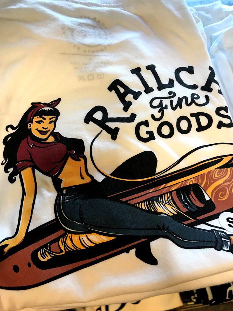 railcare fine goods