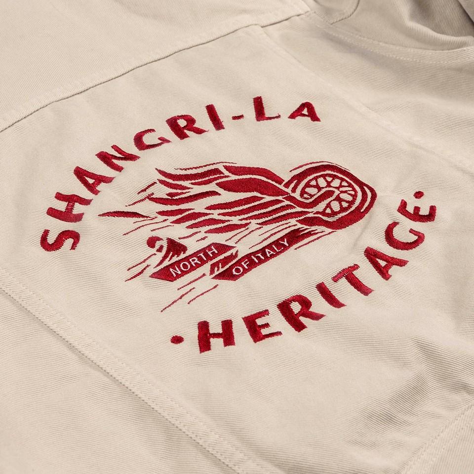 Shangri-La-Heritage