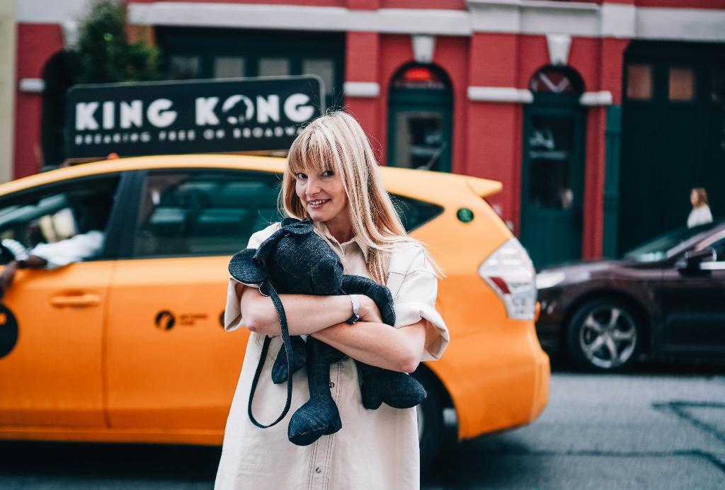 Meet The Person #26: Kelly Harrington (Designer & Trend