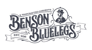 benson bluelegs