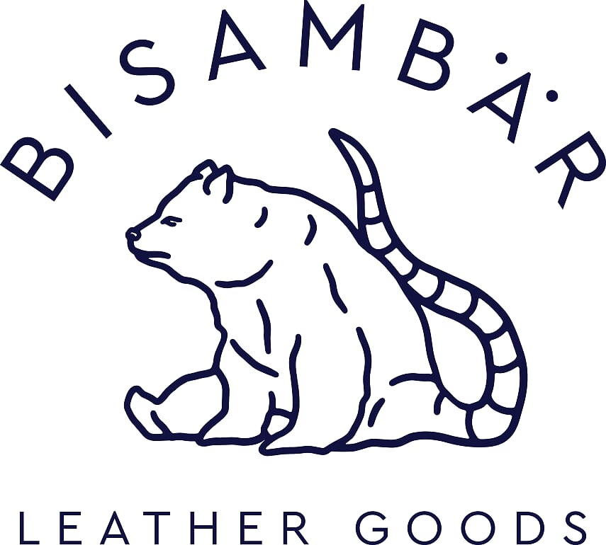 Bisambär - Leather Goods