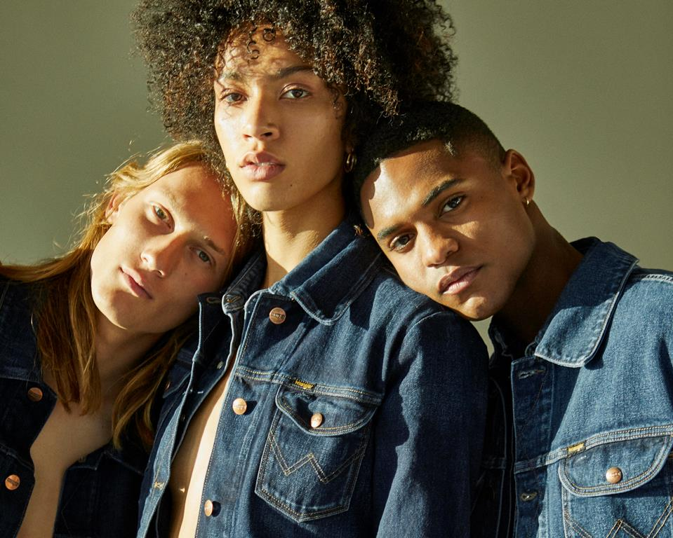 Wrangler Presents Sustainable Denim Collection: Indigood