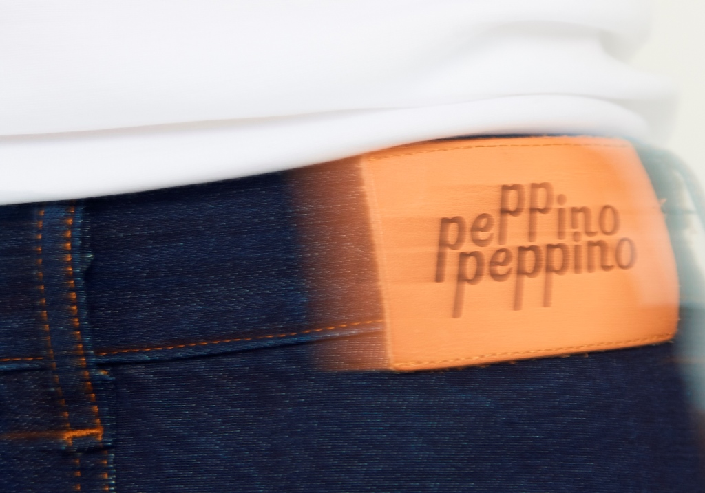 First PepppinoPeppino Women Denim Collection