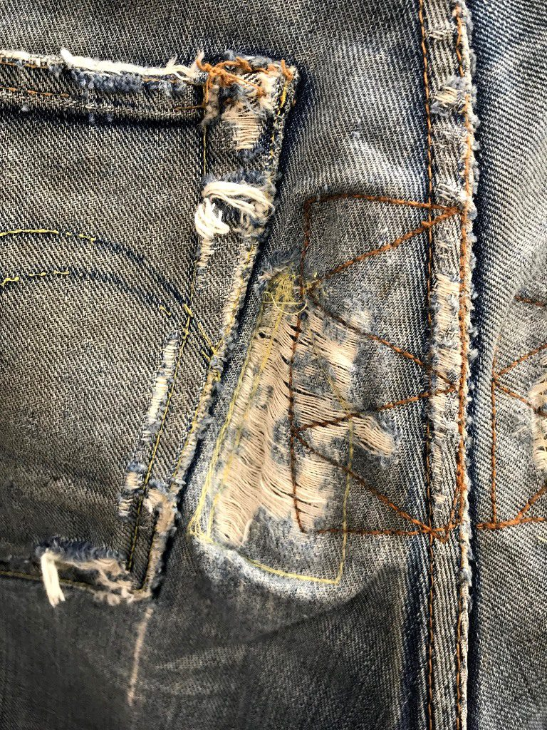 yen jeans