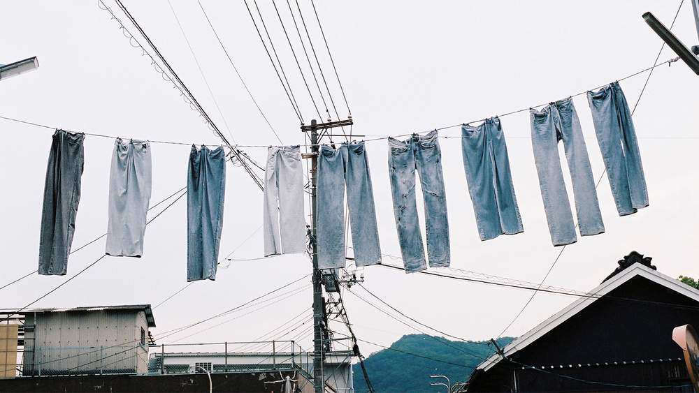 Mr Porter Presents Film: How Japanese Denim Is Made